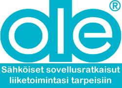 OLE Online-sovellusratkaisut