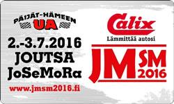Calix JM-SM 2.-3.7.2016